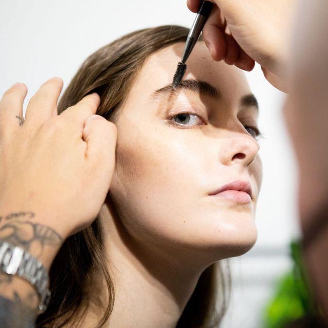 beste wenkbrauwproducten lamineren fluffy brows