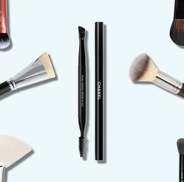 Best Makeup Brushes Reviews The 10