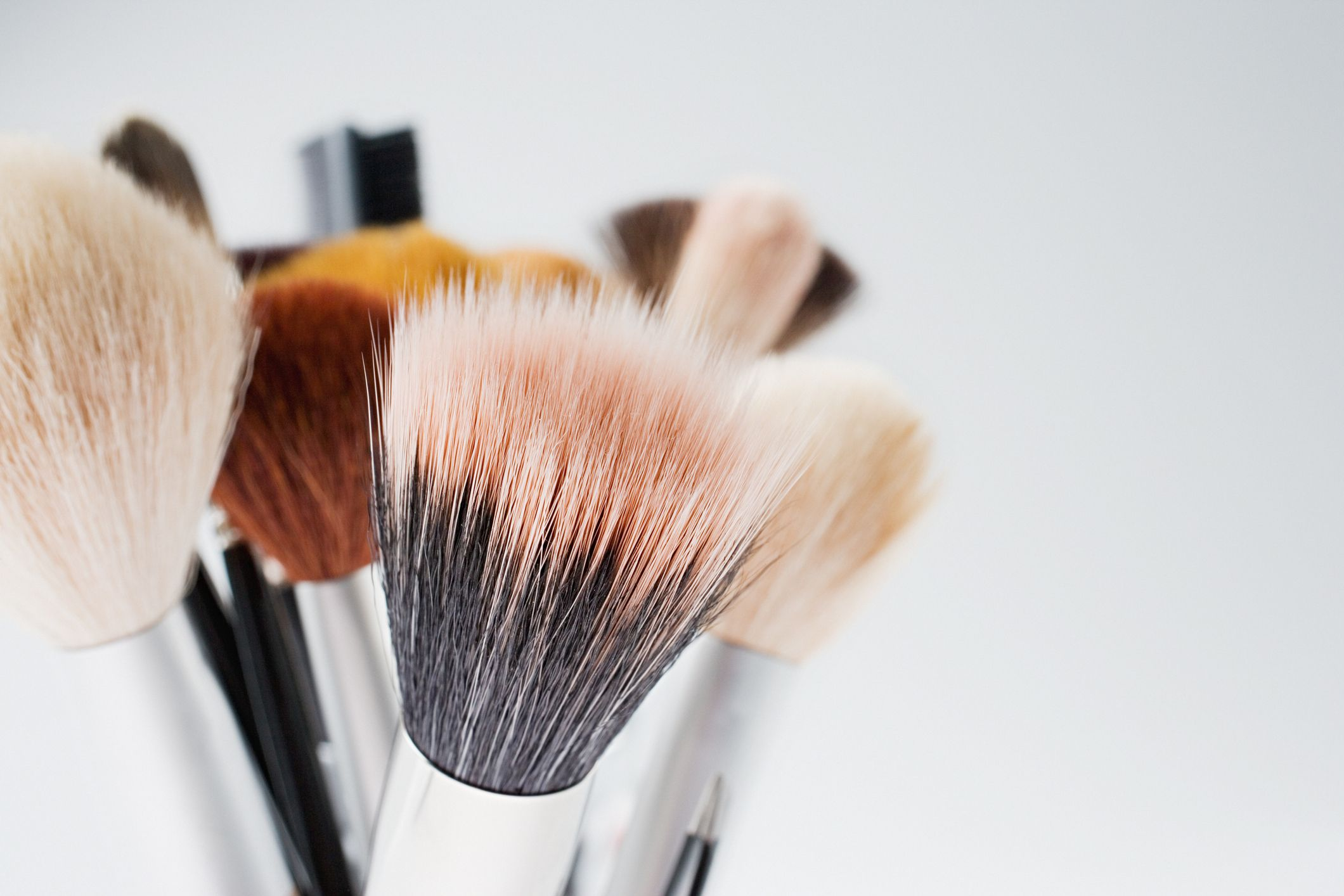 How to Clean Makeup Brushes - Best