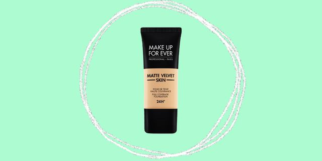 esta base de maquillaje para piel grasa de make up for ever está triunfando en sephora