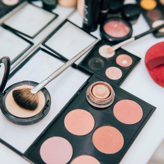 beste make upkwasten blush