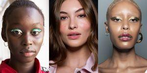 Make-up trends 2019 om uit te proberen tijdens de feestdagen