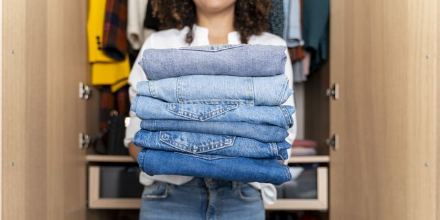 make your jeans last longer