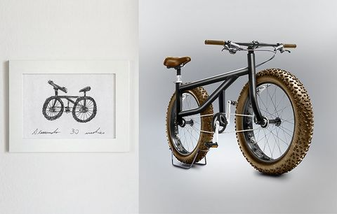 5 Ways to Make Your Own Bike | Bicycling