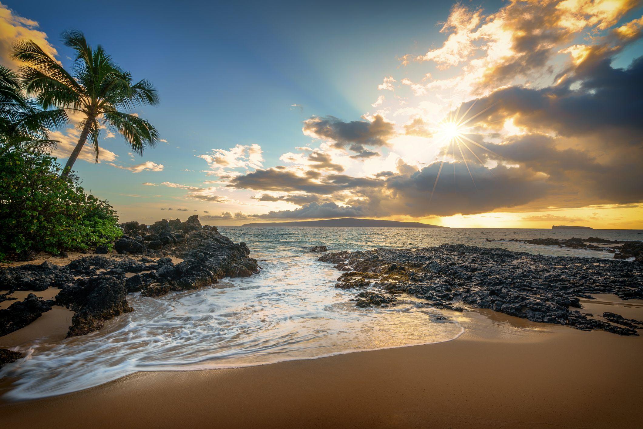 hawai-romantisch