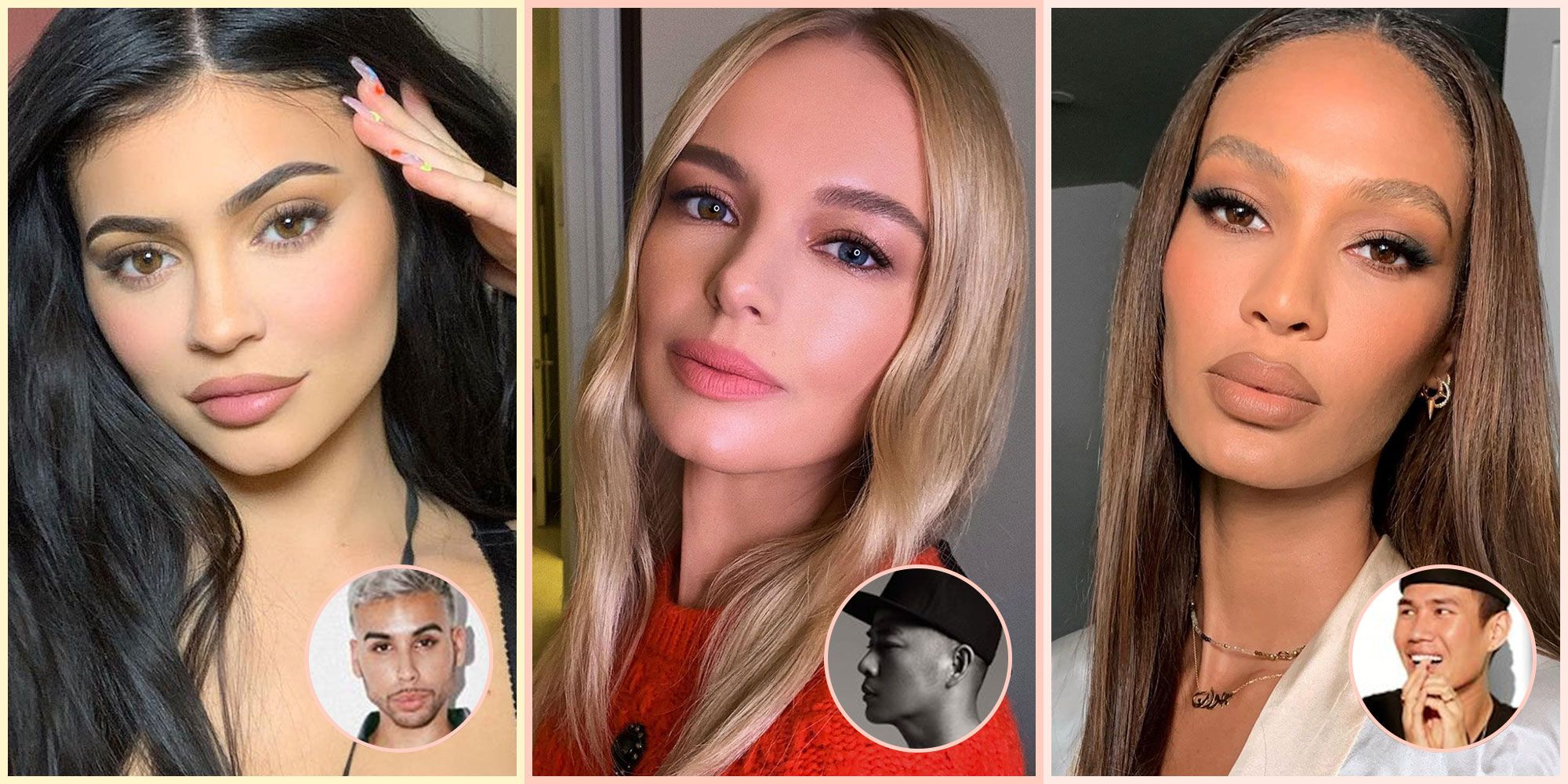 20 Best Makeup Artists Of 2020 Best Instagram Makeup Accounts