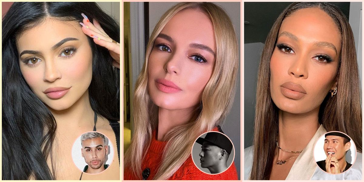 20 Best Makeup Artists on Instagram That You Need to Follow ASAP