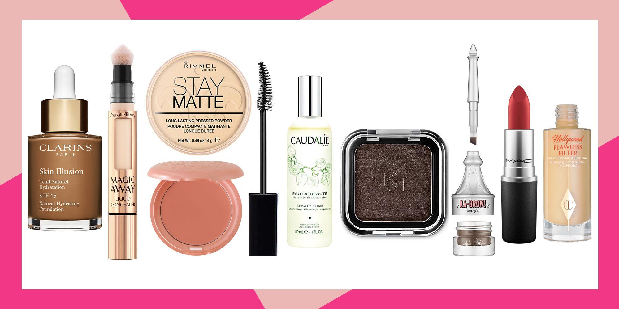 Makeup essentials