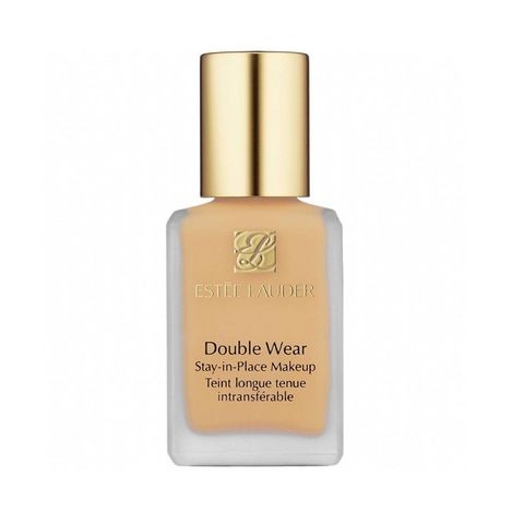 makeup for oily skin - Estee Lauder Double Wear Foundation