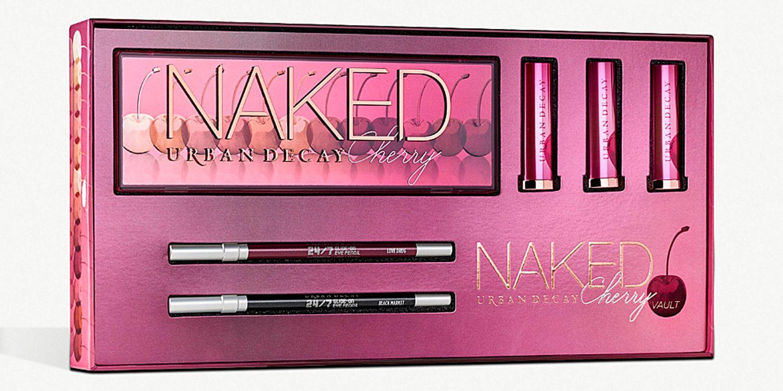 Christmas makeup gift sets for women