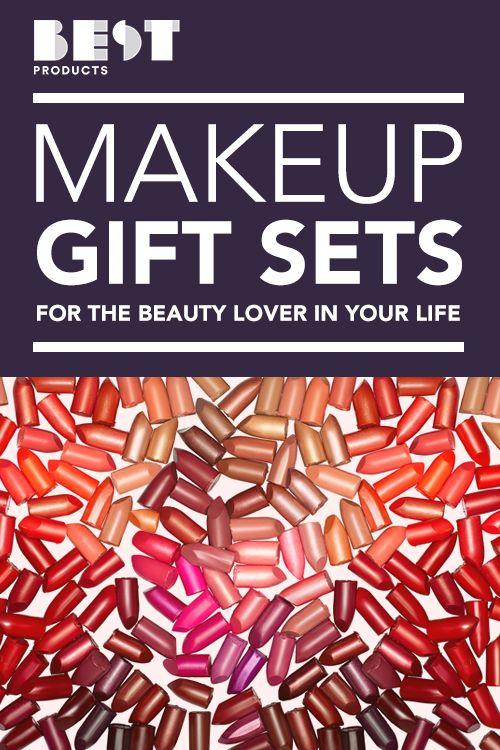 9 Best Makeup Gift Sets For 2019