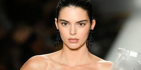 makeup primavera estate 2019 milano fashion week beauty trend foto