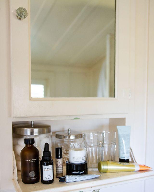 10 Brilliant Makeup Storage Ideas