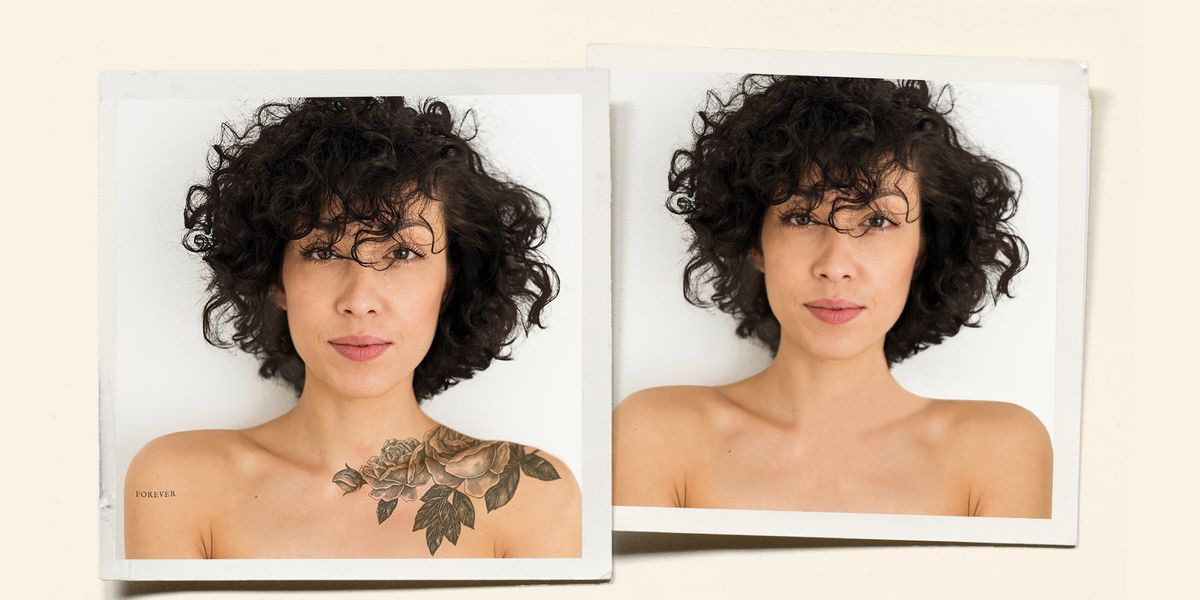 Makeup That Covers Up Tattoos - 7 Product Recommendations ...