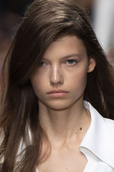 spring/summer 2020 make-up trends