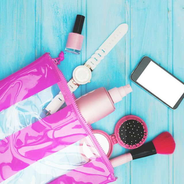 15 Best Makeup Bags to Hold All Your Favorite Makeup