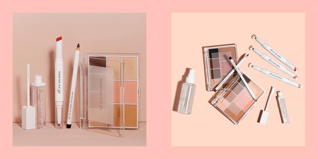 elf cosmetics jen atkin elf xx jen atkin get your elf together collection makeup beauty