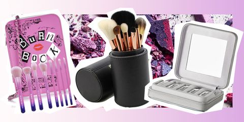 a26dc0d758a4 12 Best Makeup Brush Sets - Cute Makeup Brushes We Love