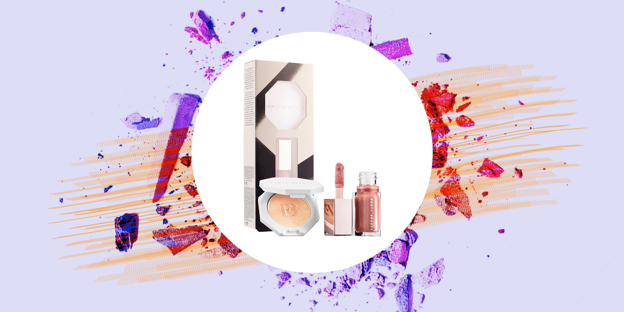 f3c0f53b3be 10 Makeup Gifts Sets For Her - Beauty Gift Sets for Women