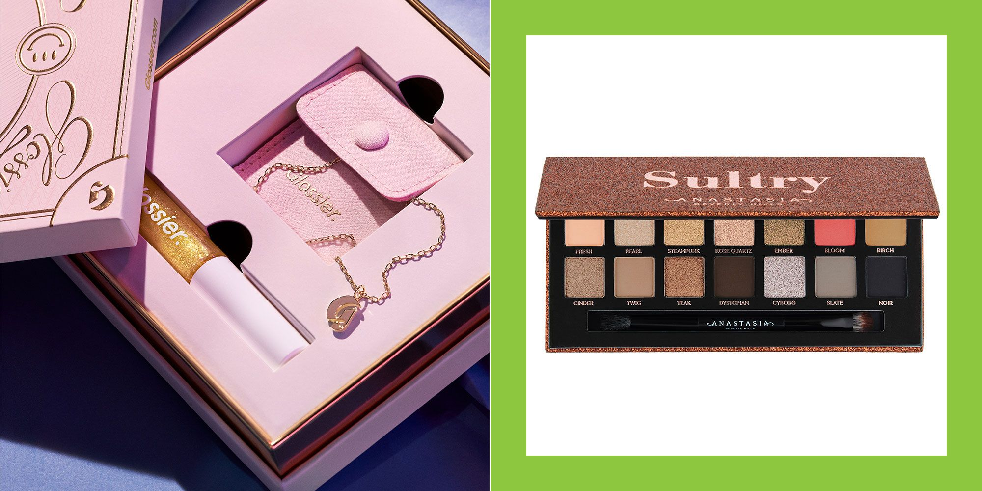 Best Makeup Gift Sets For Christmas 2020