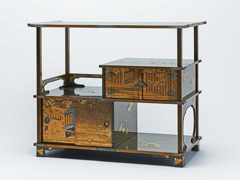 京都市京セラ美術館 京都の美術250年の夢 神坂雪佳図案