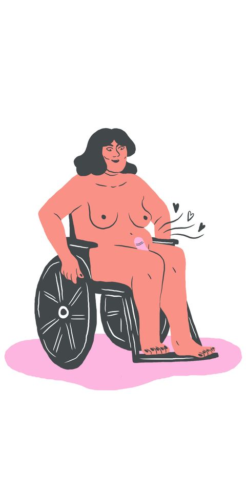 Best disability people position sex