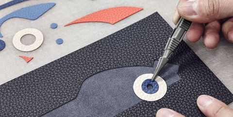 Pattern, Jeans, Design, Pattern, Textile, Button, Circle,