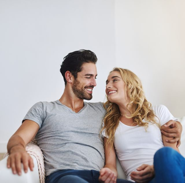 making time to reconnect as a couple
