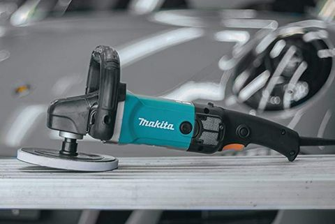 Tool, Vehicle, Machine, Power tool, Car, Angle grinder,