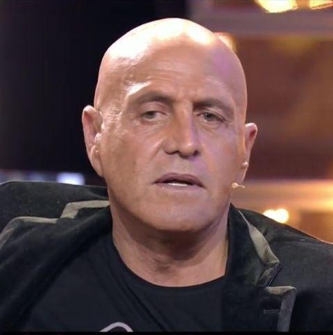 Tras su expulsión de 'GH VIP 6', Makoke se enfrenta a su entrevista con Jorge Javier.