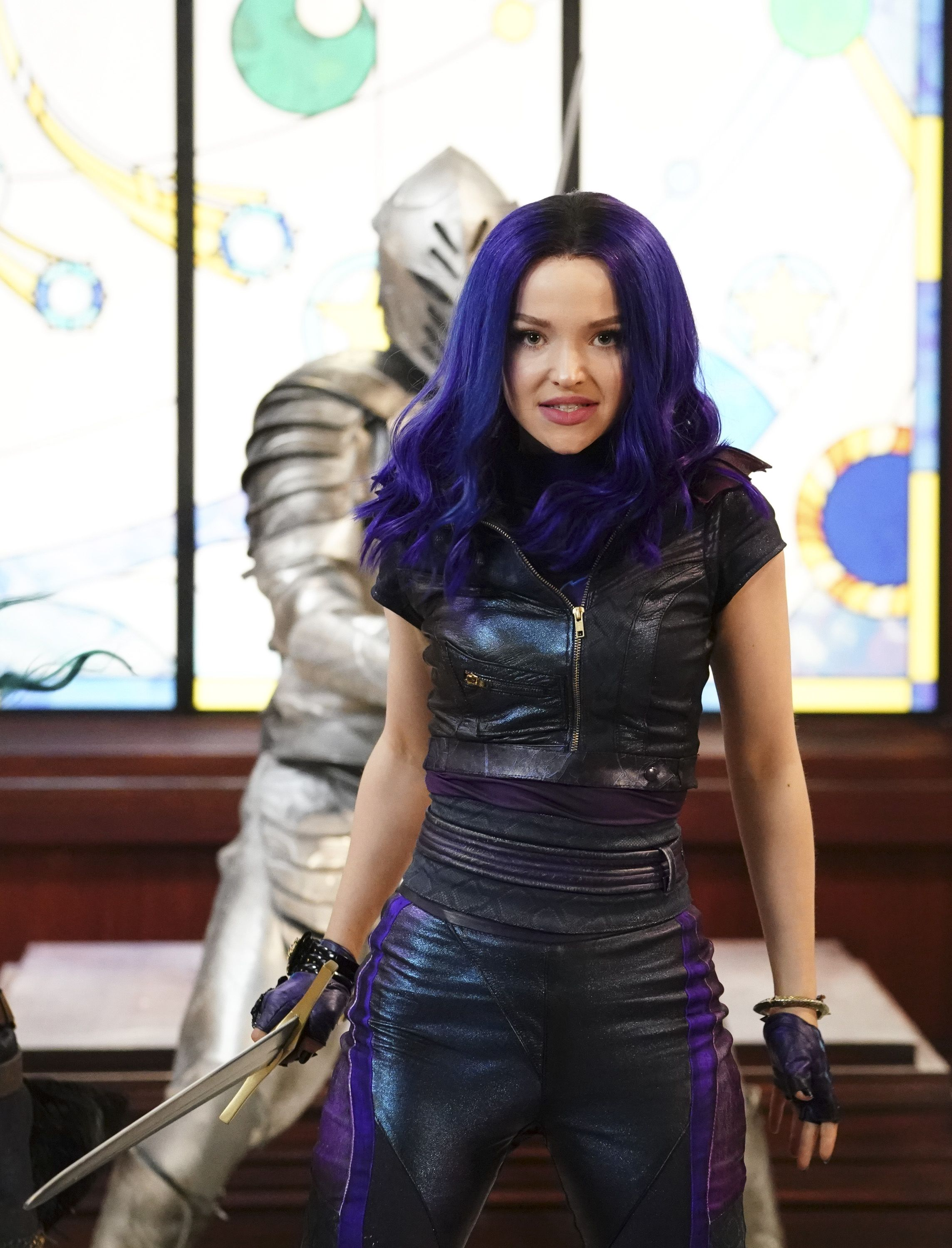 Descendants 3 Star Dove Cameron Talks About End Of Disney Series