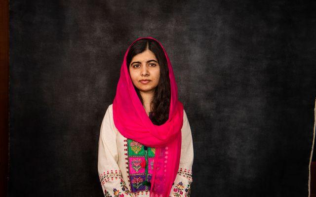 malala afghanistan