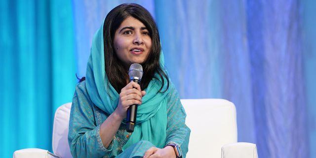 malala yousafzai carriera donne tech grace hopper celebration
