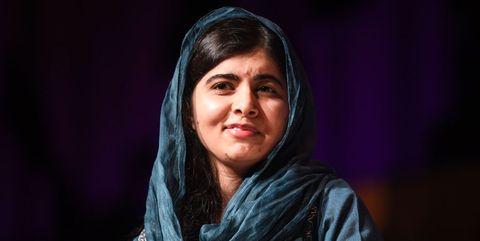 An Evening With Malala Yousafzai - Melbourne