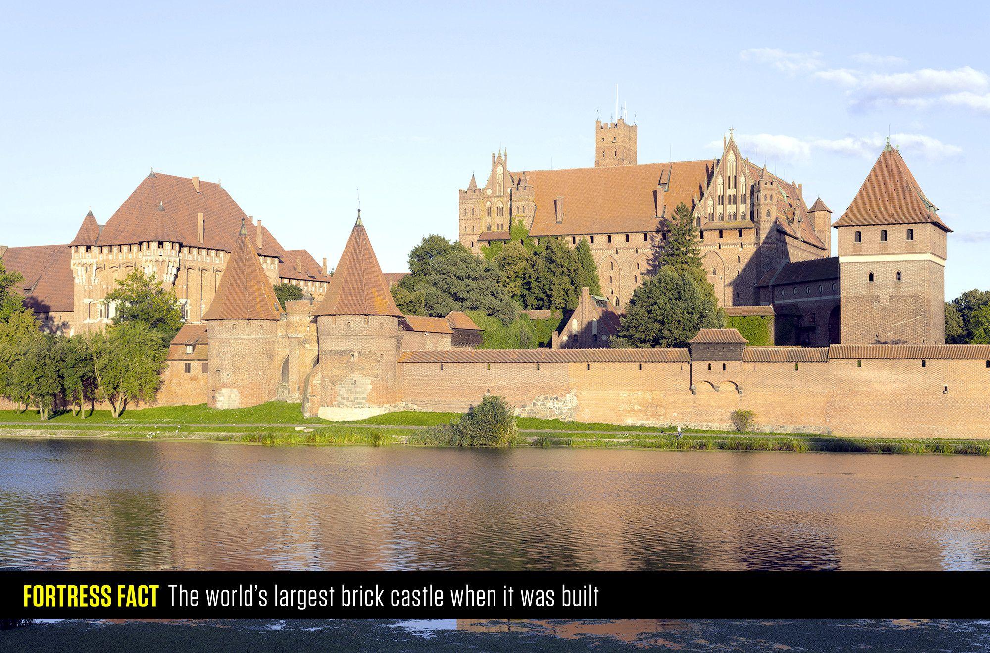 The World S 30 Most Impressive Fortresses