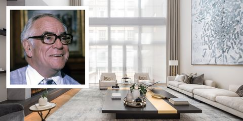 Malcolm Forbes Townhouse