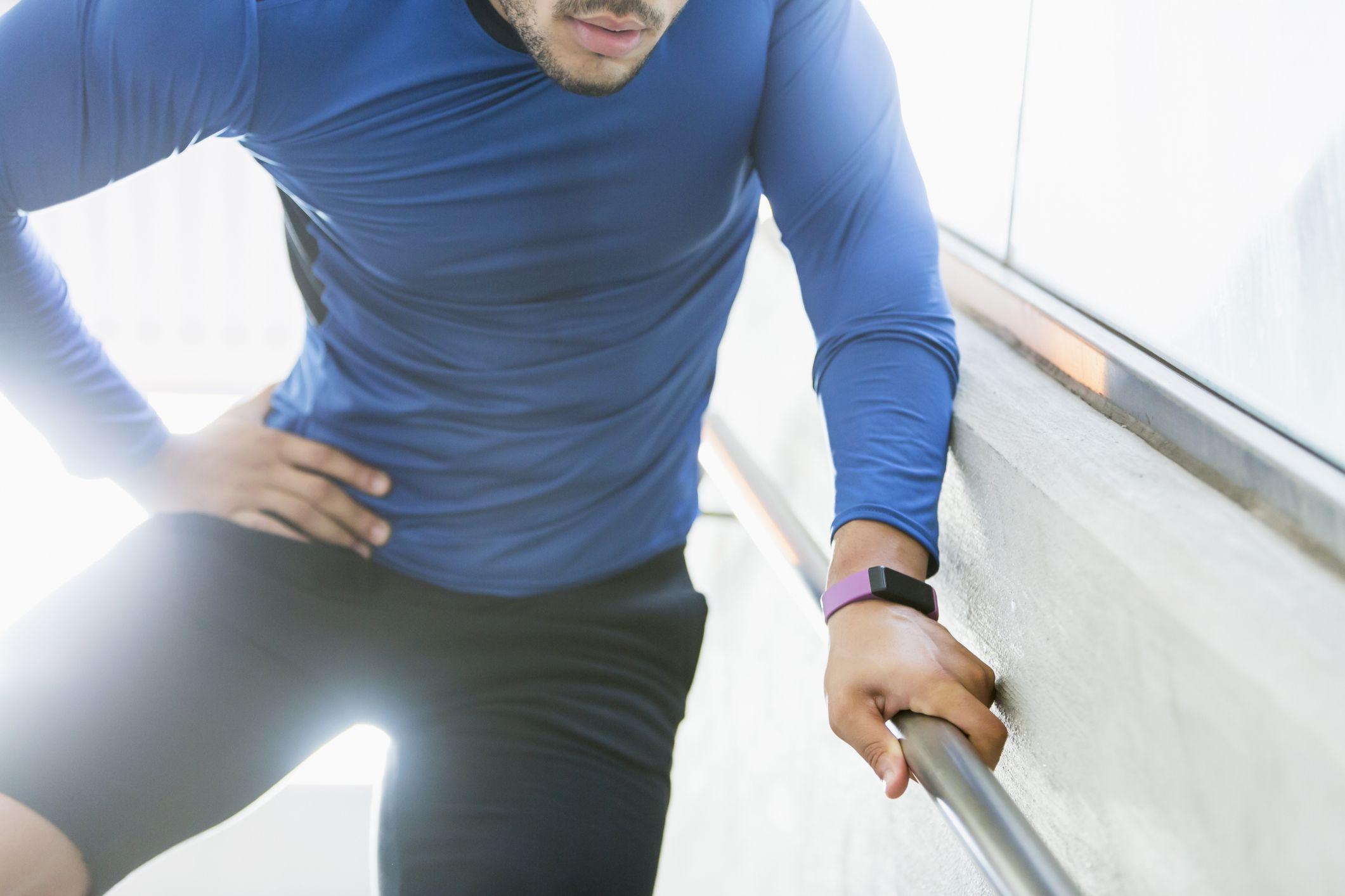 Dolor De Cadera Síntomas Tratamientos Y Prevención De Lesiones