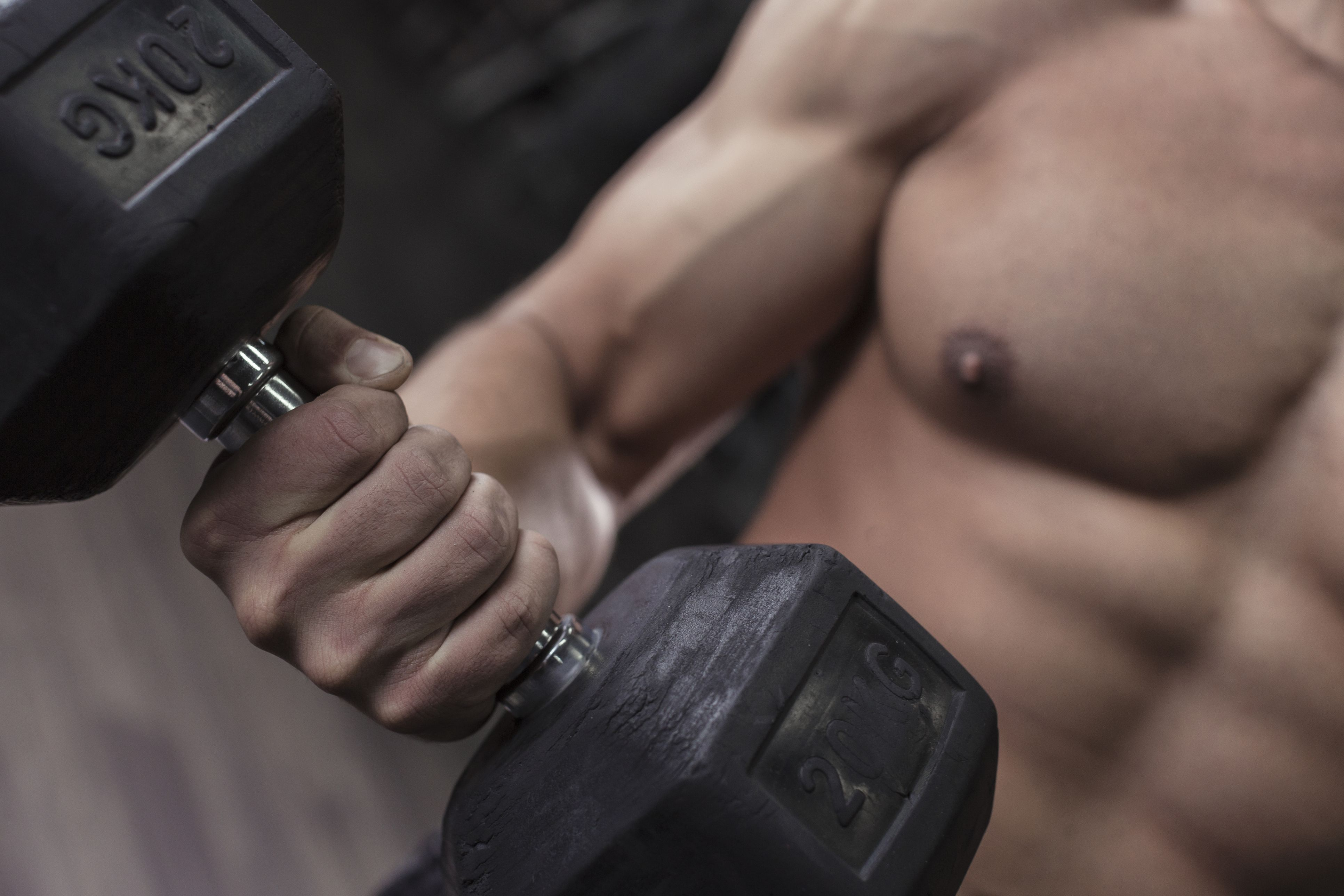 6 Grip Strength Moves You've Probably Never Tried