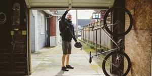 spring bike prep