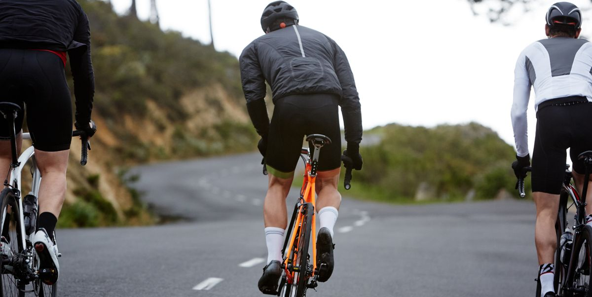 Saddle Soreness For Men Avoid Damaging Your Man Parts On