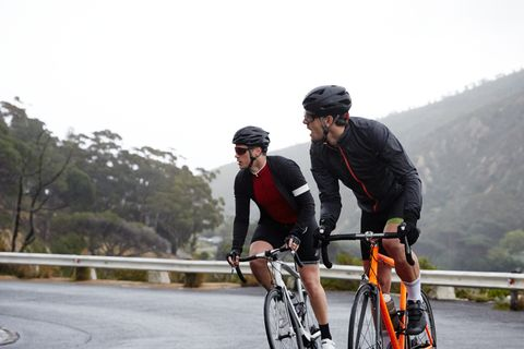 The Fastest Way to Build Cycling Endurance