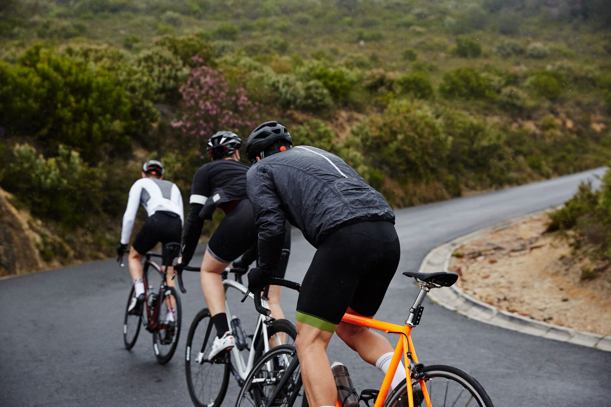 The 7 Best Cycling Shorts For Guys
