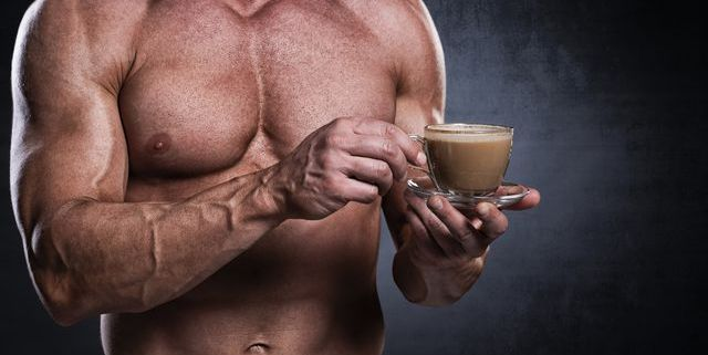 When to Drink Coffee Before a Workout — Pre-Workout Caffeine