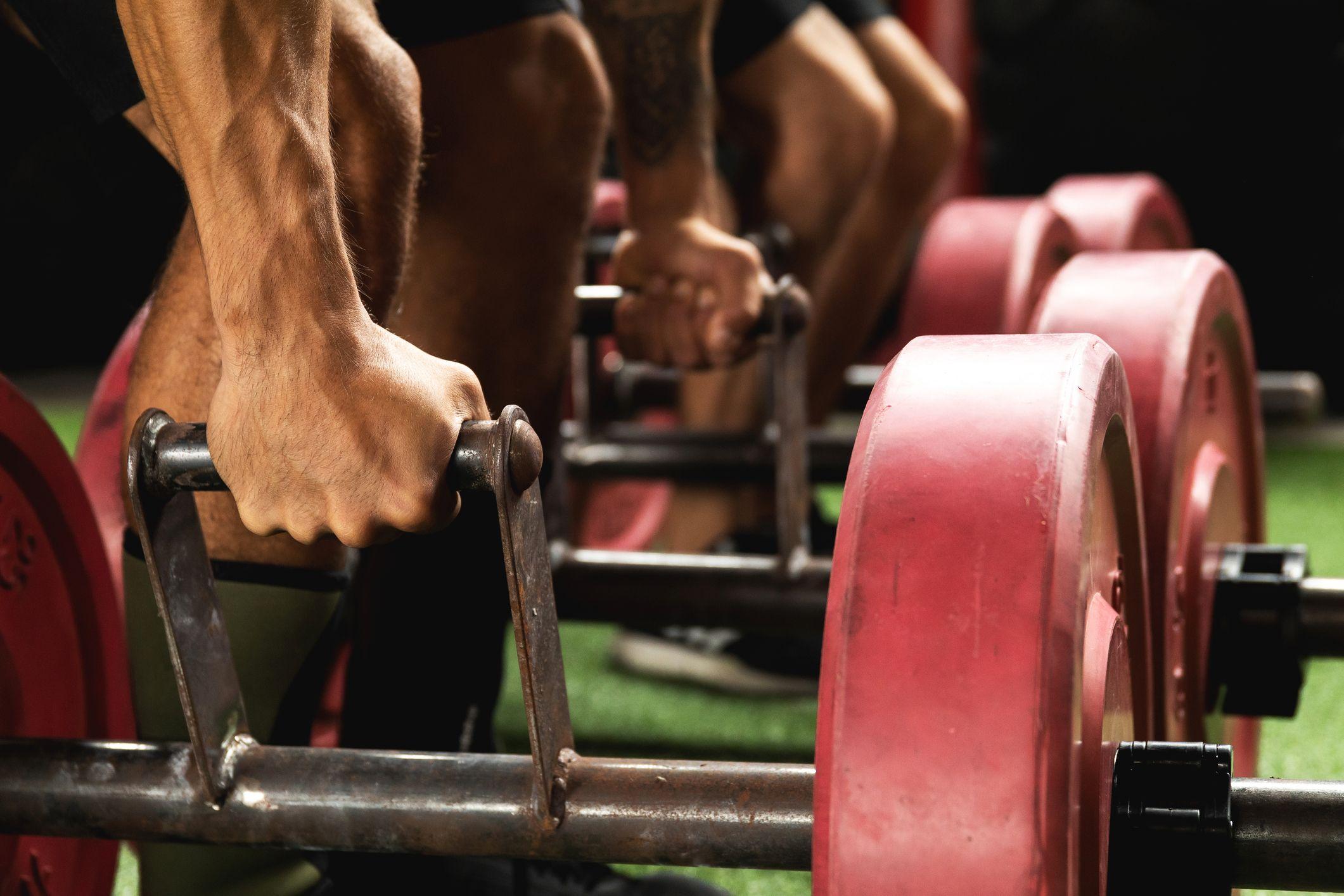 7 Grip Strength Training Tips for Stronger Forearms