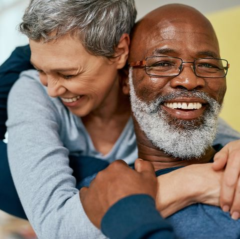 what is the male menopause