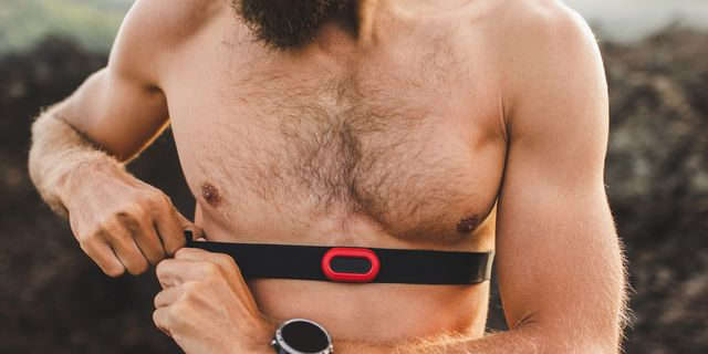 Heart Rate Zones | Heart Rate Training for Runners