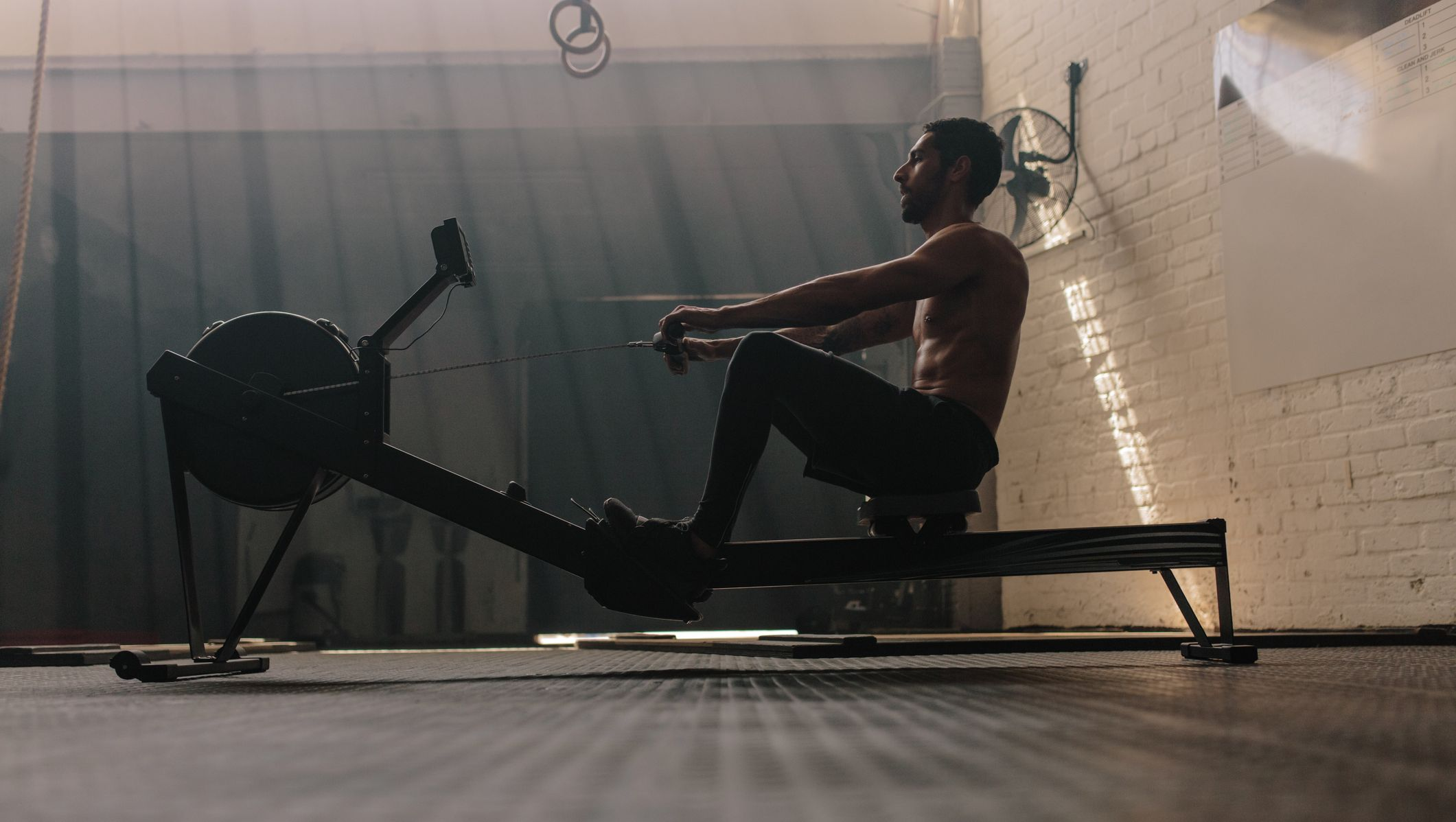 3 Smart Ways To Transform Your HIIT Training