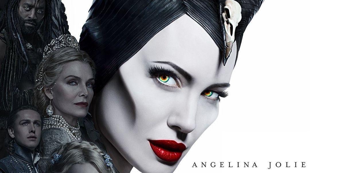 Malefica 2 Angelia Jolie Esta De Vuelta Peliculas Disney