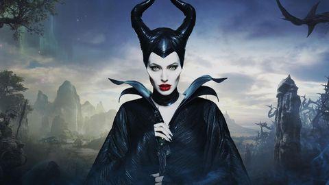 Malefica 2 Tendra Una Epica Batalla Entre Angelina Jolie Y