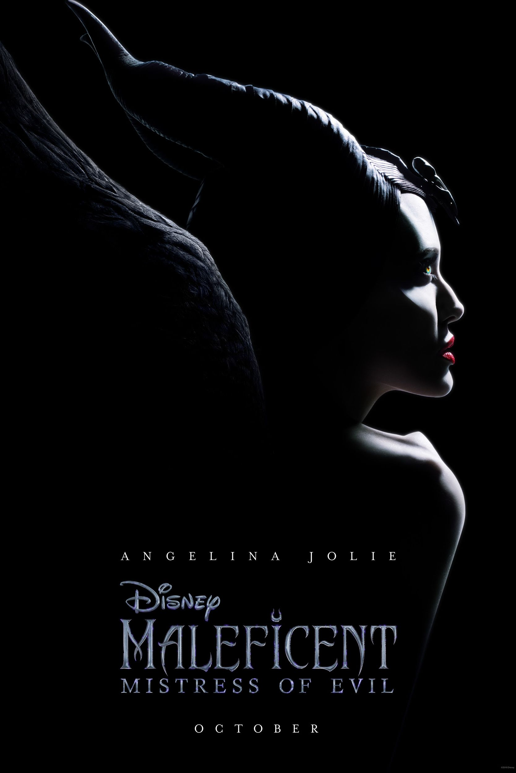 Poster malefico 2
